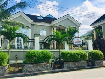 Executive Luxury Detached 8 Bedrooms Duplex, Royal Avenue, Off Peter Odili Road, Trans Amadi, Port Harcourt, Rivers, Detached Duplex for Rent