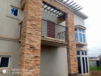 Exquisite Semi Detached Duplex, Behind Treasure Point Maryland, Independence Layout, Enugu, Enugu, Semi-detached Duplex for Sale
