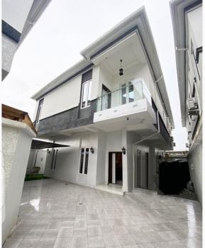 Fully Furnished 5 Bedroom Detached Duplex, Chevy View Estate, Lekki Phase 2, Lekki, Lagos, Detached Duplex for Sale