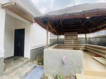 Spacious 1 Bedroom Flat, Efab Queens Estate, Gwarinpa, Abuja, Mini Flat for Rent