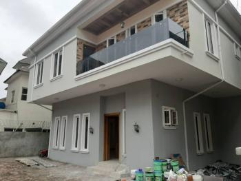 Brand New 5 Bedroom Duplex with Bq, Southern View Estate Chevron Toll Gate, Igbo Efon, Lekki, Lagos, Detached Duplex for Sale