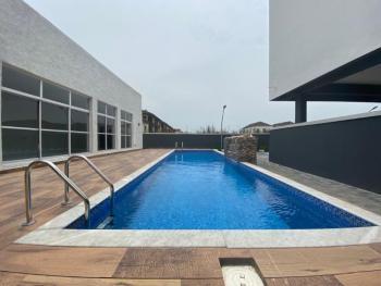 4 Bedroom Apartment, Graham, Lekki Phase 1, Lekki, Lagos, Terraced Duplex Short Let