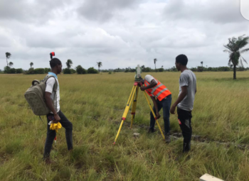 Dry Land with Approved Exicsion at Dangote Refinary, Okun Ise, Lekki Free Trade Zone, Lekki, Lagos, Residential Land for Sale
