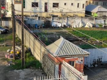 Lovely Bare and Fenced 2 Plots of Land, Herbert Macaulay Way, Alagomeji, Yaba, Lagos, Mixed-use Land for Sale
