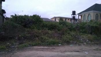 1,200sqm of Land, Behind Sib, Akure, Ondo, Residential Land for Sale