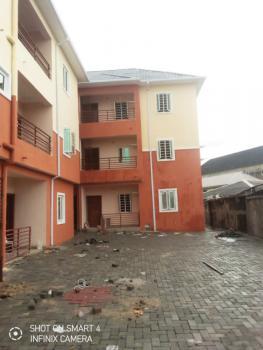 Newly Built Mini Flat, Aptech Estate, Sangotedo, Ajah, Lagos, Mini Flat for Rent