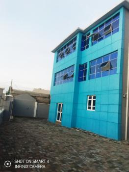 Newly Built 3 Bedrooms Flat, Behind Blenco Supermarket, Sangotedo, Ajah, Lagos, Flat for Rent