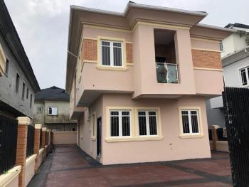 4 Bedroom Detached Duplex with Bq, Diamond Estate Phase 1, Sangotedo, Ajah, Lagos, Detached Duplex for Sale