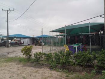 Car Wash Trekkers Bar and Restaurant, After Awoyaya, Oribanwa, Ibeju Lekki, Lagos, Restaurant / Bar for Rent