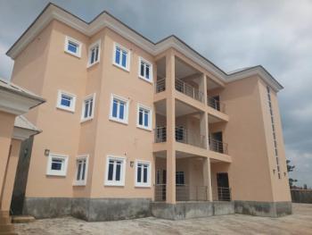 Brand New Two Bedrooms, Behind Living Faith Church, Dawaki, Gwarinpa, Abuja, Flat for Rent