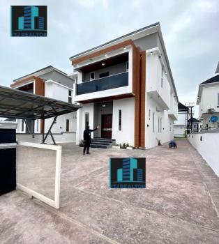 5 Bedroom Luxury Duplex with Swimming Pool, Lekki County Homes, Ikota, Lekki, Lagos, Detached Duplex for Sale