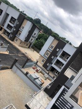 4 Bedroom House., Onireke, Jericho, Ibadan, Oyo, Block of Flats for Sale