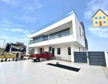 5 Bedroom Fully Detached Royal Home!, Ikoyi, Lagos, Detached Duplex for Sale