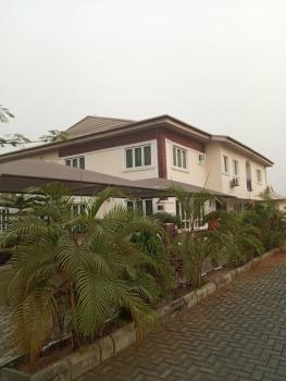 4 Bedrooms Semidetached Duplex with Bq, Emerald Estate ( Mobil Estate) Mobil Road, Ilaje, Ajah, Lagos, Semi-detached Duplex for Sale