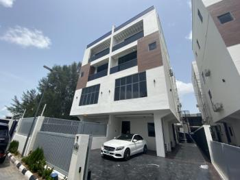 Luxury 5 Bedroom Semi Detached Duplex in a Very Secured Estate, Banana Island, Ikoyi, Lagos, Semi-detached Duplex for Sale