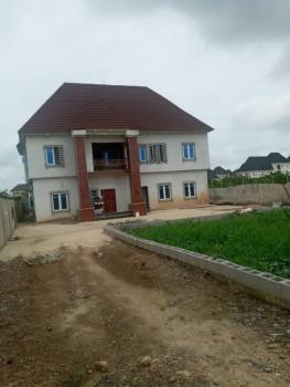 5 Bedroom Set Back in an Estate, Hossana Estate, Ago Palace, Isolo, Lagos, Detached Duplex for Sale