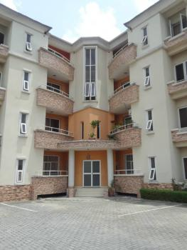 Luxury 3 Bedroom Apartment with Excellent Services, Osapa, Lekki, Lagos, Flat for Sale