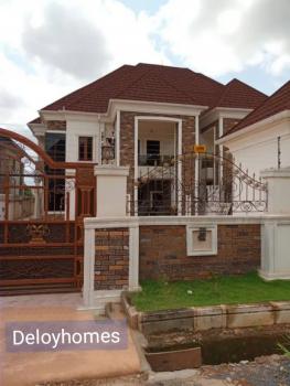 Luxury 5 Bedroom Ensuite Detached Duplex, Chime Easte, Thinkers Corner, Enugu, Enugu, House for Sale