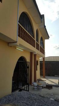 2 Units of 2 Bedroom Flats, Langbasa, Badore, Ajah, Lagos, Block of Flats for Sale