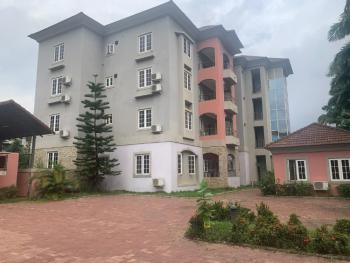 Luxury Serviced Three Bedrooms Apartment, Ibrahim Babangida Boulervard, Maitama District, Abuja, Flat for Rent