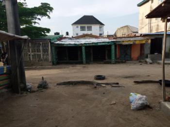 100 By 54 Land Facing Express., Sangotedo, Ajah, Lagos, Mixed-use Land for Sale
