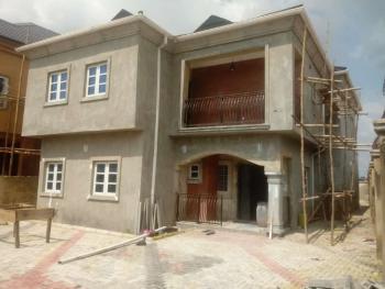 Exquisitely Built 4 Bedroom Duplex with Bq, Orange Estate, Berger, Arepo, Ogun, Detached Duplex for Sale