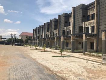 5 Bedrooms Terraced Duplex, Jahi, Abuja, Terraced Duplex for Sale