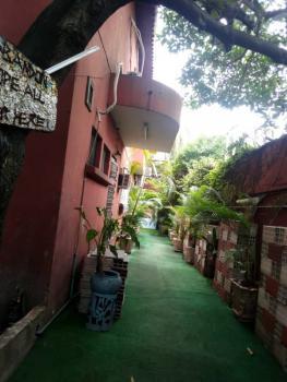 6 Bedroom Semi Detached House + 2 Rooms Bq, Victoria Island (vi), Lagos, House for Sale