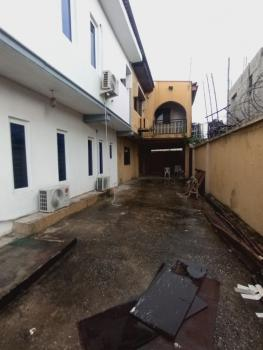 5 Bedrooms Duplex in a Good Location, Ajao Estate, Anthony, Maryland, Lagos, Semi-detached Duplex for Sale