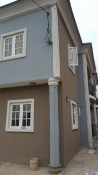 Tastefully Finished 2 Bedrooms with Modern Facilities, Berger, Arepo, Ogun, Flat for Rent