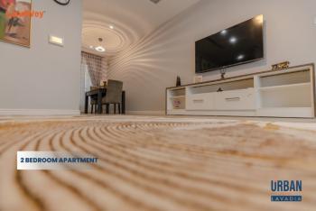 Fully Furnished 2 Bedrooms Apartment, Urban Prime 4, Abraham Adesanya, Ogombo Road, Lekki, Lagos, Mini Flat for Sale