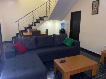 Fully Furnished 4 Bedrooms Apartment, Lekki Gardens Estate, Ajah, Lagos, Terraced Duplex Short Let