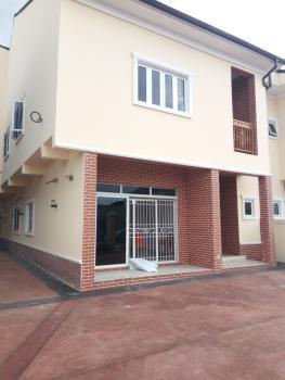 Luxury 4 Bedrooms Duplex with Constant Light, Golf Estate, Peter Odili, Trans Amadi, Port Harcourt, Rivers, Detached Duplex for Sale