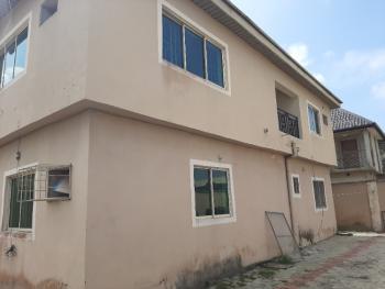 Blocks of 4 Unites of 3 Bedrooms Flat, Before Shop Rite, Sangotedo, Ajah, Lagos, Block of Flats for Sale