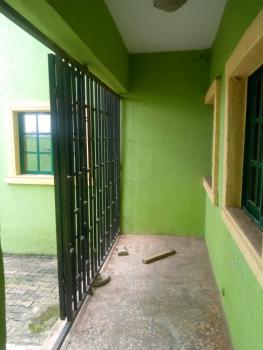 Luxury 3 Bedrooms Flat, All Rooms Ensuite, Obawole, Ifako-ijaiye, Lagos, Flat for Rent