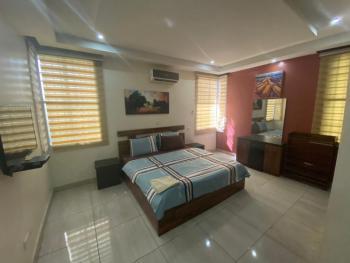 Luxury Two Bedrooms Flat, Ozumba Mbadiwe Street, Victoria Island (vi), Lagos, Flat Short Let