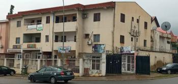 a Block of 6 Units 3 Bedroom Flats, Garki, Abuja, Flat for Sale