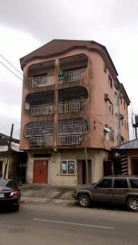 4 Unit of 3 Bedroom Flat, Niger Street, Rumurolu, Port Harcourt, Rivers, Block of Flats for Sale