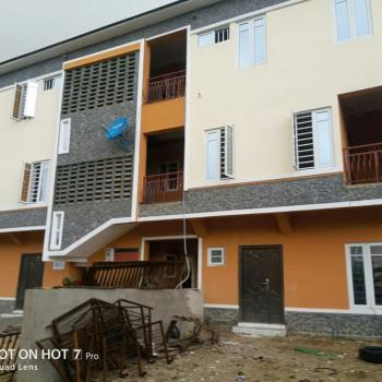 a Desirable Estate to Live, Novojo Estate By  Skymall, Olokonla, Ajah, Lagos, Terraced Duplex for Sale