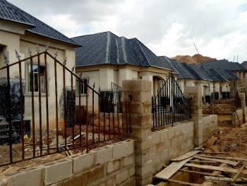 Luxury 4 Bedroom Bungalow, Port Harcourt Express  Road., Nkanu, Enugu, Detached Bungalow for Sale