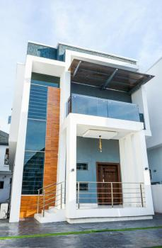 Exotic 4-bedroom Duplex with State of The Art Facility, Bridge Gate Estate, Agungi, Lekki, Lagos, Detached Duplex Short Let