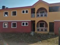 4 Bedroom Flat In, Wuye, Abuja, 4 bedroom, 5 toilets, 5 baths Flat / Apartment for Sale