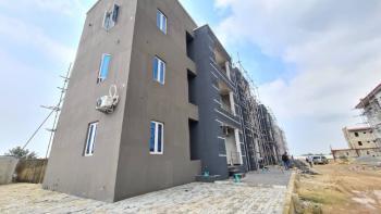 Affordable Custom Built 2 Bedroom Apartment in a Premium Location, Off Monastery Road, Behind Novare Mall Shoprite Sangotedo, Sangotedo, Ajah, Lagos, Flat for Sale