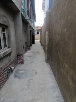 Newly Built Min Flat, All Round Tiles with Lovely Finishing, Ojodu Abiodun Street, Shangisha, Ojodu, Lagos, Mini Flat for Rent