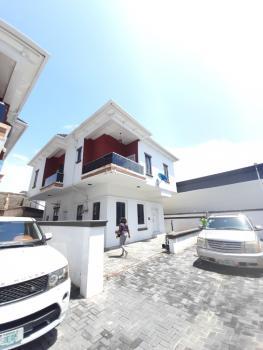 Fully Detached Duplex, Chevron, Lekki Phase 2, Lekki, Lagos, Detached Duplex for Rent