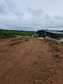 Affordable Dry Land, City Nest, Epe, Lagos, Residential Land for Sale