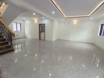 Brand New Luxurious 4 Bedrooms Detached Duplex with Bq., Isheri North, Lagos, Detached Duplex for Sale