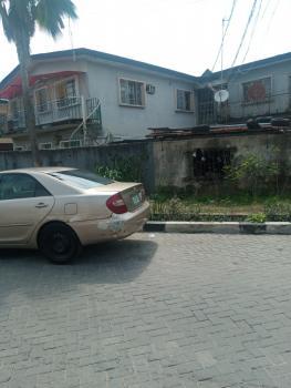 Block of 6 Flats of 3 Bedrooms Flat and 2 Bedrooms Flat, James Robertson, Off Masha Road, Masha, Surulere, Lagos, Block of Flats for Sale
