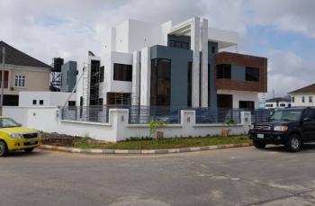a 5 Bedroom Detached Duplex Sitting on 800sqm Land, Lakeview Estate, Lekki, Lagos, Detached Duplex for Sale