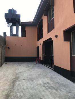 Tastefully Finished 3 Bedroom Duplex with 2 Bedroom Flat, Afin Iyanu, Eleyele, Ibadan, Oyo, Semi-detached Duplex for Sale